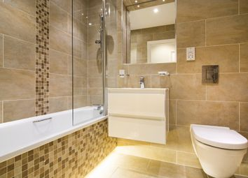 Thumbnail 2 bed flat for sale in Blackstock Street, Liverpool
