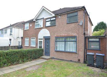 2 bed semi-detached house for sale in Birdbrook Road, Great Barr, Birmingham B44