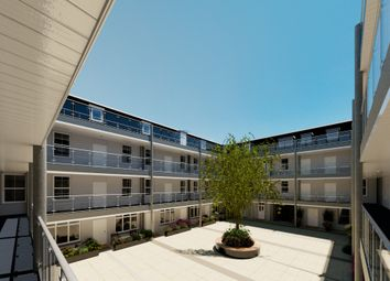 Thumbnail 2 bed flat for sale in Calverley House, Calverley Road, Tunbridge Wells
