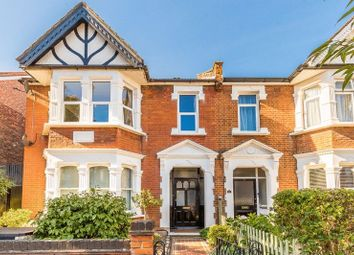 3 bed maisonette for sale in First Avenue, London W3