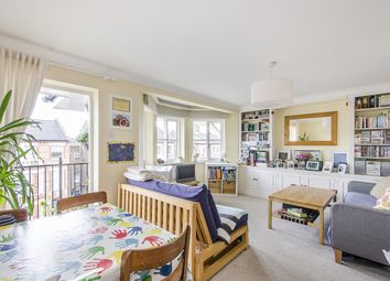 Thumbnail 2 bedroom flat to rent in Sycamore Mews, London