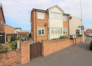 Thumbnail 2 bed flat for sale in 185A Fleetwood Road North, Thornton-Cleveleys, Lancashire