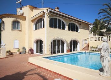 Thumbnail 5 bed villa for sale in Benissa Costa, Costa Blanca, Spain