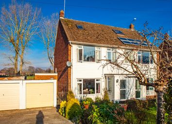 4 bed semi-detached house for sale in 63 Burrell Road, Compton RG20