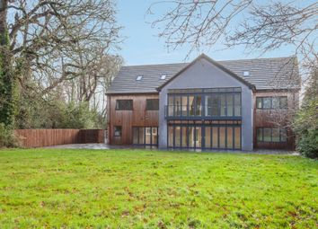 Thumbnail 7 bedroom detached house to rent in Church Road, Blofield, Norwich