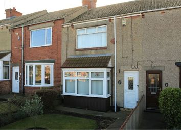 Thumbnail 2 bed terraced house for sale in Glenholme Terrace, Blackhall Colliery, Hartlepool, Durham