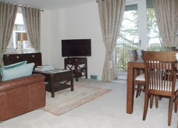 Thumbnail 2 bed flat for sale in The Pulse, Colindale, London