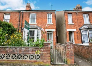 Thumbnail Semi-detached house for sale in Kings Road, Hitchin, Hertfordshire, 48 Kings Road