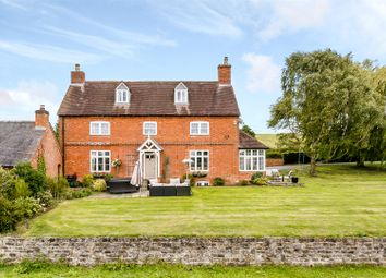 Thumbnail 5 bed detached house for sale in Windmill Hill Lane, Chesterton, Leamington Spa, Warwickshire
