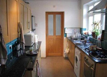 Thumbnail 6 bed semi-detached house to rent in Glanville Road, Oxford
