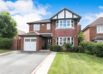 4 bed detached house for sale in Gwynant, Old Colwyn, Conwy, North Wales LL29