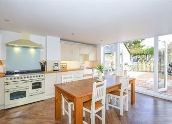 Thumbnail 4 bed terraced house for sale in Manor Road, Brize Norton, Carterton