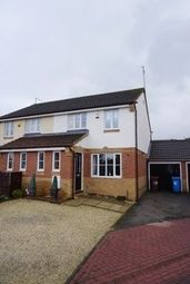 Thumbnail 3 bedroom semi-detached house to rent in Findon Close, Kingswood, Hull HU7, Hull,