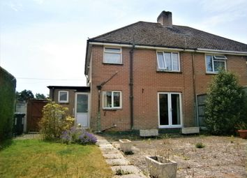 Thumbnail 3 bed semi-detached house for sale in Sandy Lane, Upton