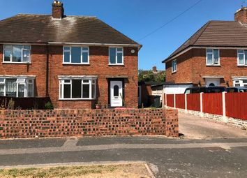 Thumbnail 3 bedroom semi-detached house to rent in Heath Road, Willenhall