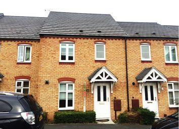 Thumbnail 3 bed semi-detached house to rent in Darwin Crescent, Loughborough