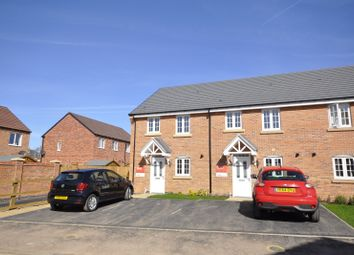 3 bed end terrace house to rent in Skitteridge Wood Rd, Langley Country Park, Derby DE22
