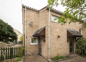 Thumbnail 3 bed end terrace house for sale in Warren Court, Haverhill