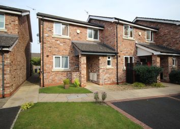 Thumbnail 3 bed semi-detached house for sale in Ashdown Close, Cheadle Hulme, Cheadle