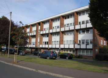 Thumbnail 2 bedroom flat for sale in Hornbeam Close, Buckhurst Hill