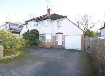 Thumbnail Property for sale in Worcester Crescent, London