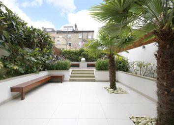 Thumbnail 5 bed terraced house for sale in Gunterstone Road, West Kensington, London