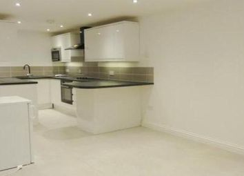 Thumbnail 2 bed flat to rent in Looms Lane, Bury St. Edmunds
