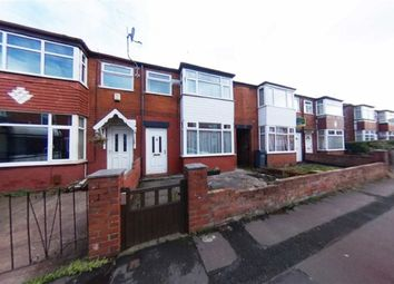 Thumbnail 3 bedroom semi-detached house to rent in Butman Street, Abbey Hey, Manchester
