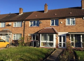 Thumbnail 3 bed property to rent in Ninfield Road, Acocks Green, Birmingham