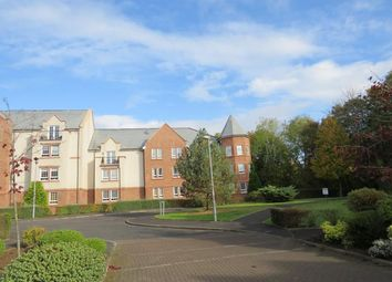 Thumbnail 2 bed flat to rent in The Tate, The Fairways, Bothwell