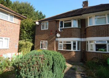 Thumbnail 2 bed maisonette to rent in Station Estate, Beckenham, Kent