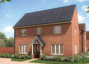 """3 bed property for sale in """"The Spruce"""" at St. James Way, Biddenham, Bedford MK40"""