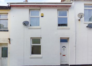 Thumbnail 3 bed terraced house for sale in Laburnum Street, Torquay