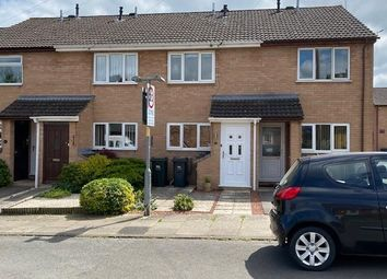 2 bed terraced house for sale in Frederick Road, Malvern WR14