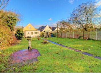 4 bed detached house for sale in Skitts Hill, Braintree CM7