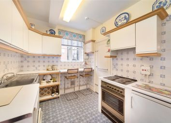 Thumbnail 1 bed flat for sale in Chesterfield House, Chesterfield Gardens, Mayfair, London