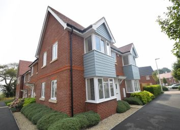 Weavers Close, Eastbourne BN21. 3 bed semi-detached house
