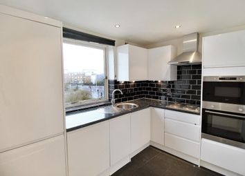 Thumbnail 1 bedroom flat to rent in Grimsby Grove, London