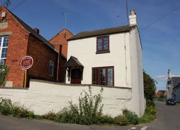 Thumbnail 2 bed cottage to rent in Sutton Street, Flore, Northampton