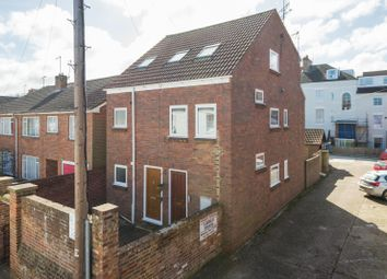 Thumbnail 1 bed flat to rent in Cossington Road, Canterbury