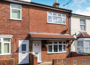 3 bed terraced house for sale in Alfred Street, Southampton SO14