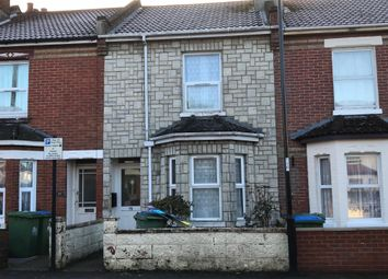 Thumbnail 3 bed terraced house to rent in Norham Avenue, Upper Shirley, Southampton
