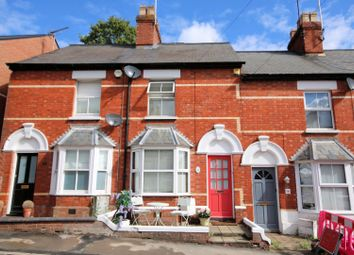 Clarence Road, Henley-On-Thames RG9. 2 bed terraced house