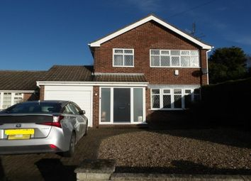 Thumbnail 3 bed property to rent in Dunvegan Drive, Nottingham
