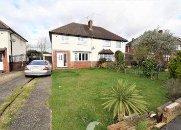 Thumbnail 4 bed semi-detached house to rent in Castleview Road, Langley