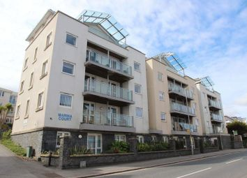 Thumbnail 1 bed property for sale in Mount Wise, Newquay