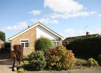 Thumbnail 2 bed detached bungalow for sale in Bishops Walk, Bexhill-On-Sea
