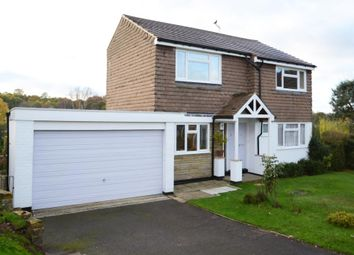 Thumbnail 5 bedroom detached house to rent in Oakhill, Claygate, Esher
