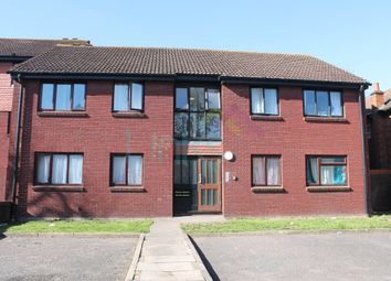 Thumbnail 2 bedroom flat for sale in Chichester Close, Beckton, London