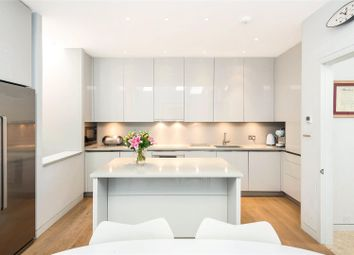 Thumbnail Flat for sale in Scarsdale Studios, 21A Stratford Road, London